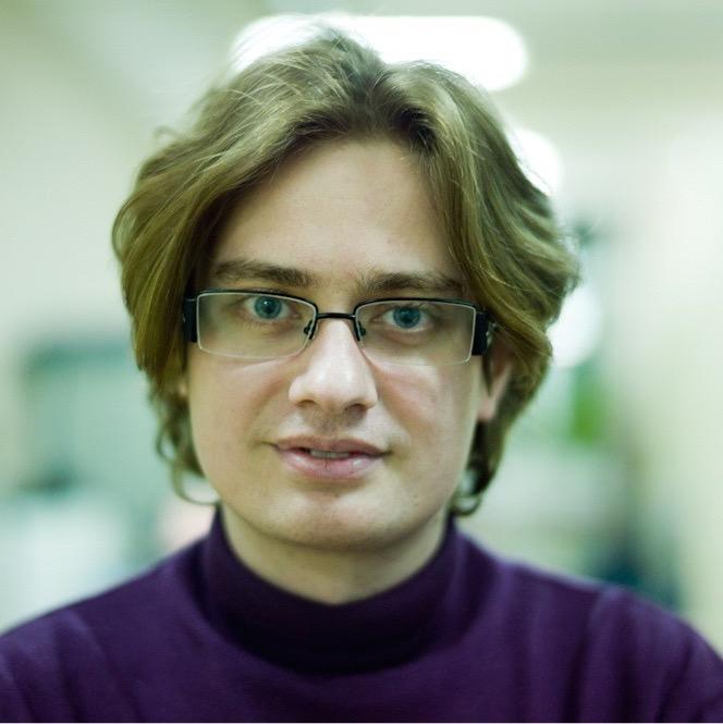 Глеб Иванюшкин