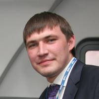 Дмитрий Фатыхов