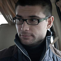 Сергей Дорошко