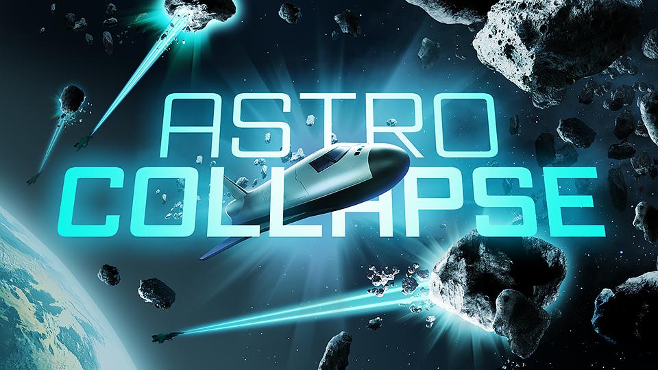 VR-игра Astro Сollapse