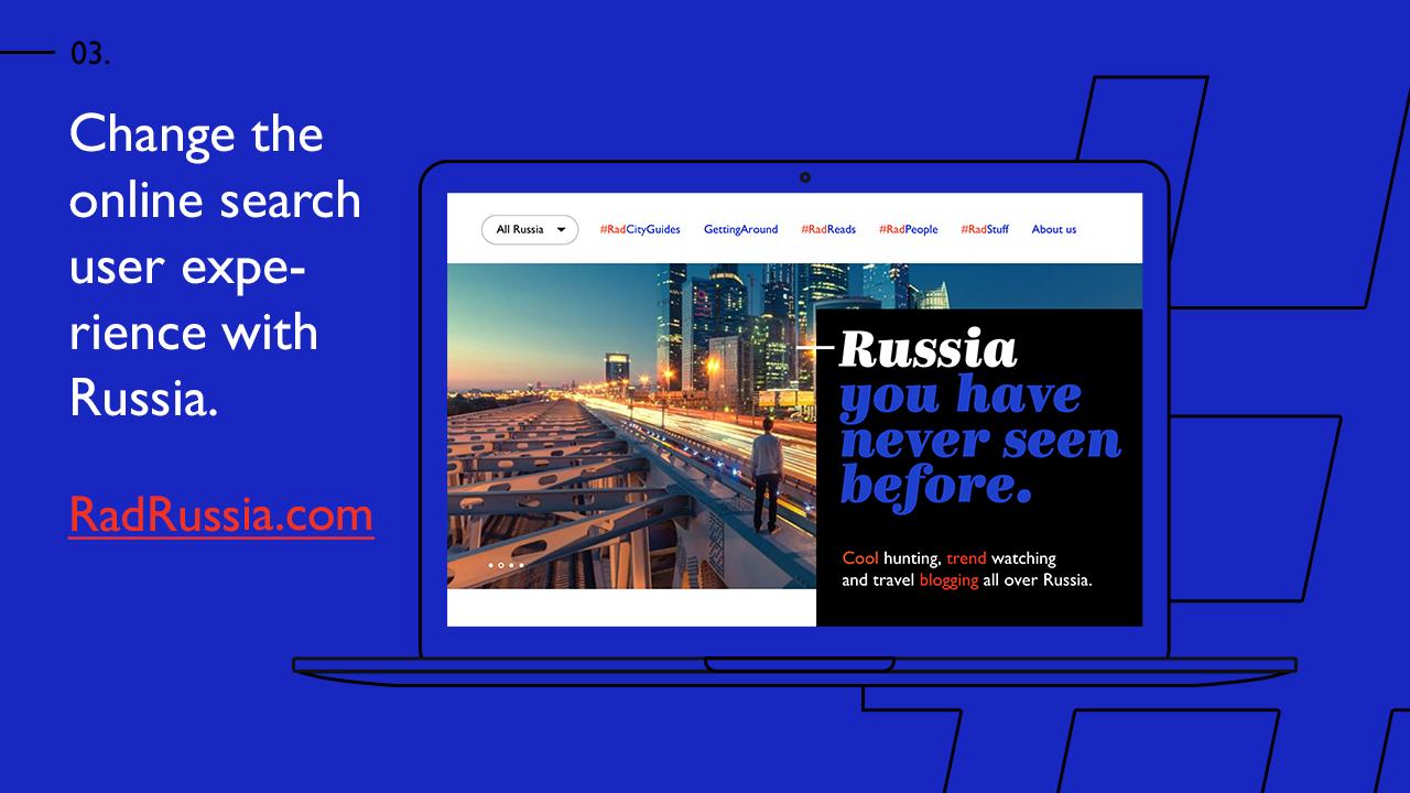 Блог для туристов RadRussia