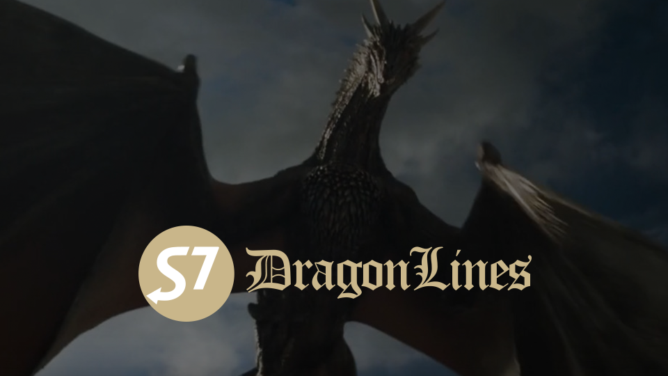 S7 DragonLines