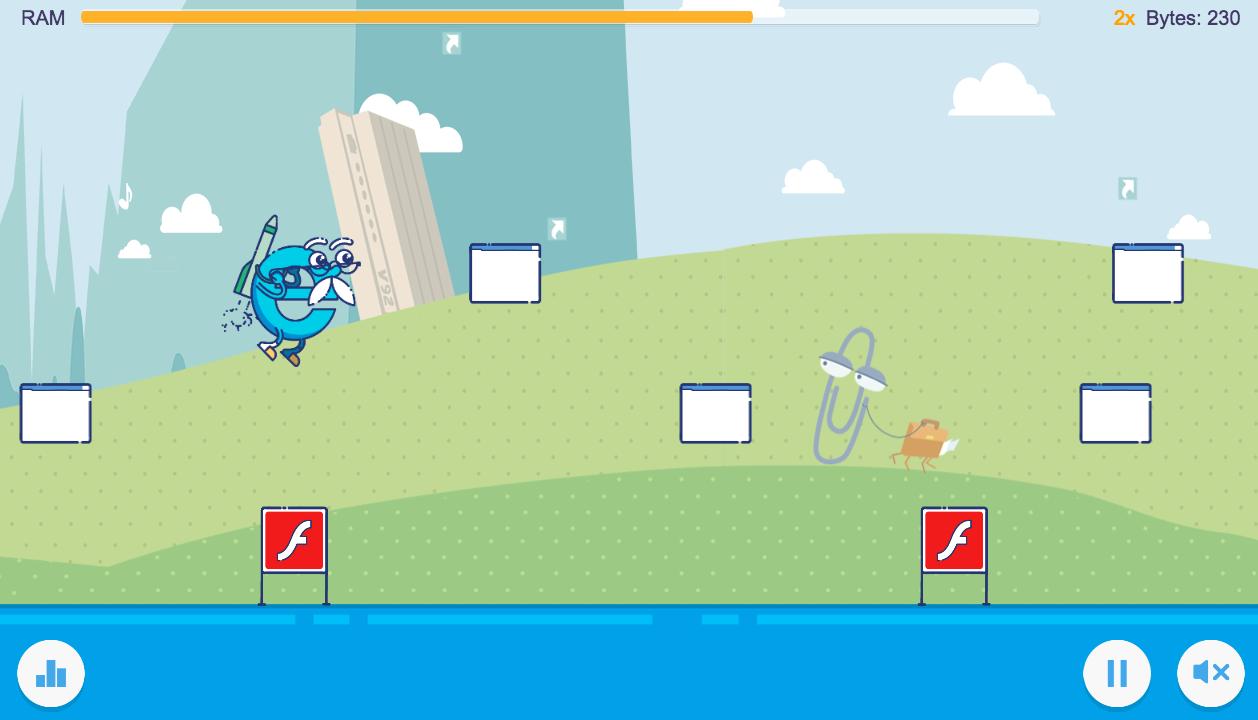 Кросс-платформенная игра UpToTab
