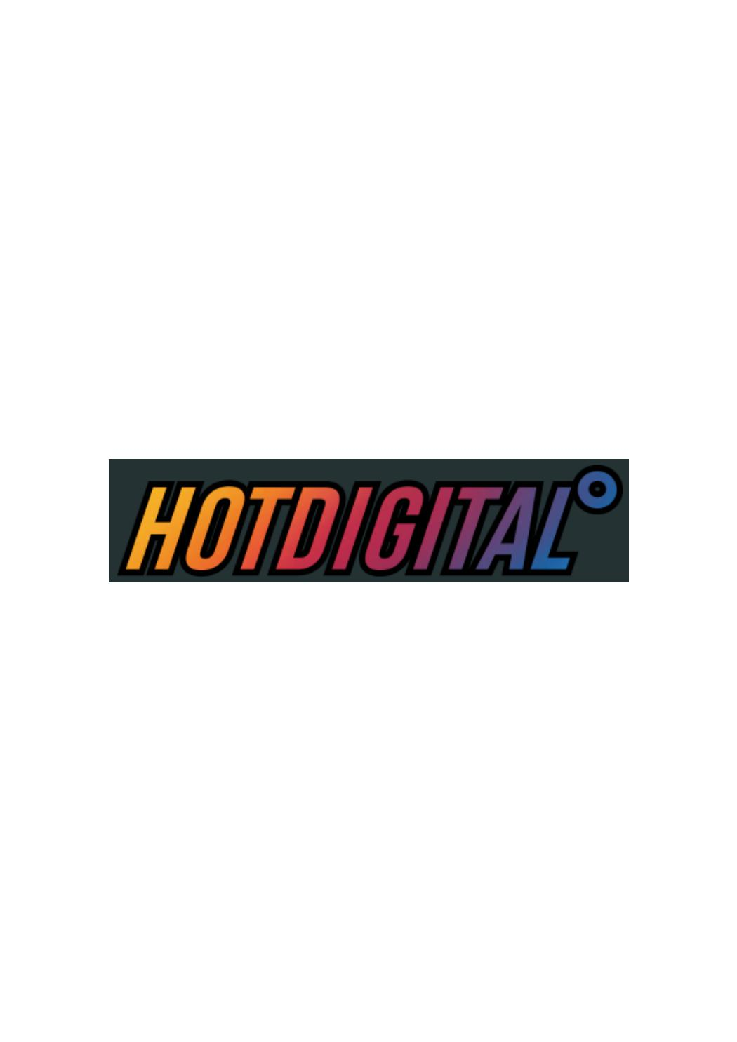 Сайт Hot Digital